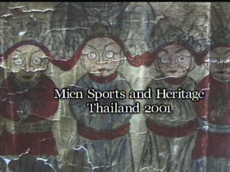 New Mandala readers may be interested in video I have made of the festival of Mien Sports and Heritage, Thailand 2001. (Click on the image below.) The video is from […]