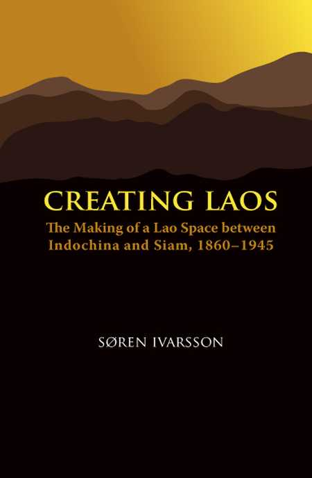 This new study by Soren Ivarsson is an important contribution to the growing body of academic literature on Laos. Challenging...