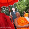 July 26th was Thaksin's big birthday party, celebrated all over Thailand. Here in Bangkok three main venues of the festivities were chosen – Wat Kaeow Fa, Wat Uthaitharam, and the […]