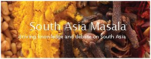 This afternoon I will be attending the launch of South Asia Masala the latest addition to the blog stable here...