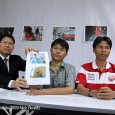 On Friday September 4, at a Red Shirt press conference, two protesters who were shot and injured during the songkhran crackdown at Din Daeng intersection in the early morning hours of April […]