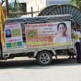 I recently had the opportunity to accompany my parents, U Aung Nyein and Daw Than Than Nu — candidates for the Democratic Party (Myanmar) — on their campaign activities in […]