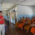 In the context of Buddhist travel in Thailand, currently there are two categories of offerings that surface among the many programs available for international travelers: Buddhist practice and cultural exchange. […]