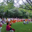 The 12th Sakyadhita (daughters of the Buddha) International Conference was held on 12 -18 June 2011 at the center of Mae Chee Sansanee called Sathira Dhammasathan in Bangkok. Sathira Dhammasathan […]