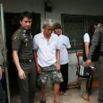 On November 23, 2011, the criminal court in Bangkok found 61-year-old Mr. Amphon (last name withheld), known by his family as Ah Kong or granddad, guilty of lese majeste, and […]