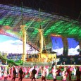 Momentarily, at least, Friday night's opening ceremony of the SEA Games in Palembang drowned out talk of unfinished venues, inadequate accommodation, and the other things that have marred the lead […]