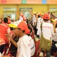 Thousands of Indonesian students have been pulled from their school classes to do the unthinkable — cheer for bitter rivals Malaysia and other nations during the Southeast Asian Games … […]