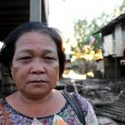 Chawee Klinkulai, sits on the floor of the house that her son, Theerawat, built before his imprisonment. Overwhelmed by her situation, she is losing touch with reality because of the […]