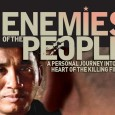Following the special edition DVD release of Enemies of the People, I caught up with the film's British co-producer and director Rob Lemkin, to discuss his views on the film and its contribution to history, dialogue, and reconciliation in Cambodia.