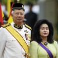 Is Najib Razak, Prime Minister of Malaysia, pursuing the military strategy of Roman dictator Fabius Maximus, who was known as Fabius the Delayer?