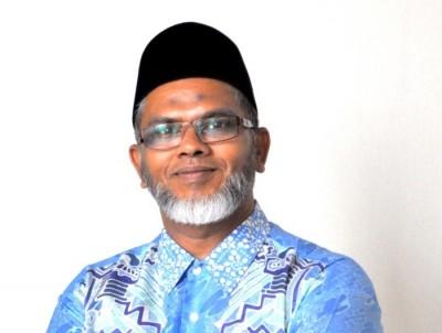 Haji Zainol Abideen @ Mahaguru58