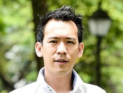 Joshua Woo