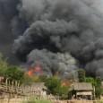One month after 38 people were killed in a fire at Mae Surin refugee camp in Thailand's Mae Hong Son province, disturbing theories about the cause of the blaze are emerging.