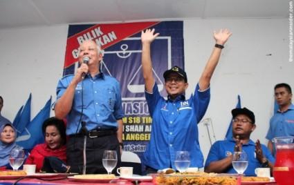 Malaysia needs a new conversation