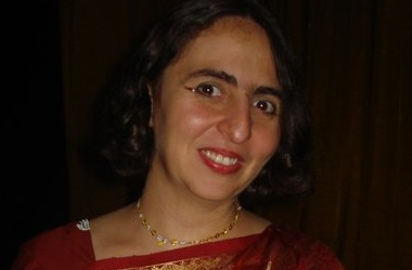 Sonia Randhawa