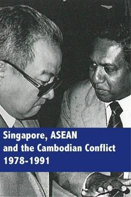 Singapore, ASEAN, Cambodia