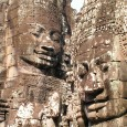 Jame DiBiasio argues the story of Angkor turns out to be far more fluid than the stone remains suggest