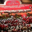 The condemnation of UMNO is increasingly becoming mainstream. Does this signal a change of what the international community thinks of UMNO?