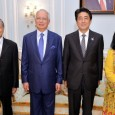 The dissonance between Abe and Najib is explained by the current status of their long dominant parties