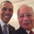 The TPP is diametrically opposed to the government's economic philosophy. What are Premier Najib Razak's options?
