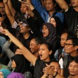 Jarni Blakkarly reports on a recent protest in Jakarta and the wider #SaveKPK movement