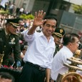 As Joko Widodo's presidency of promised reform is already at risk of descending into farce, writes Hamish McDonald.