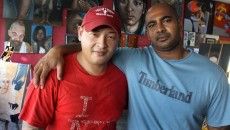 According to John Blaxland, clemency for Andrew Chan and Myuran Sukumaran has a solid strategic rationale