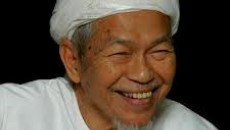Greg Lopez offers brief words as another iconic Malaysian leader, Tok Guru Nik Aziz, passes away.