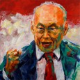 Michael Barr draws our attention to key  issues in the Lee Kuan Yew era