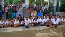 Nicholas Farrelly reflects on an ANU field course about the Thailand-Myanmar borderlands