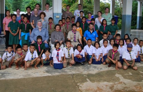 New Mandala co-founder Nicholas Farrelly reflects on an ANU field course that challenges its students to understand the Thailand-Myanmar borderlands
