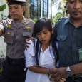 Insight on drugs, the death penalty and the execution of foreigners in Indonesia
