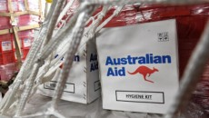 How significant are Australian aid cuts to Indonesia?