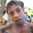 Who will save the Rohingya from their man-made tragedy, asks U Kyaw Min.