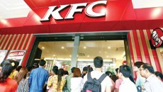 Timothy Simonson bites into KFC, democracy and crony capitalism in Myanmar.