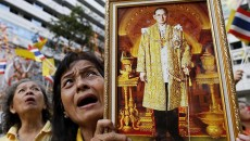 Will democracy move forward with changes to the monarchy?