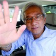 Media ban for alleged corruption reporting another nail in the coffin for Malaysian politics.