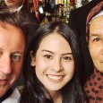 Forget the suits! Sport, 'walkabouts' and selfies will save Australia-Indonesia relations.
