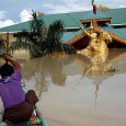 Can the country meet the threats of climate change and natural disaster?