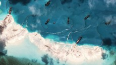 Hunter Marston argues that conflict in the highly contested South China Sea can be avoided.