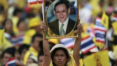 How the King can leave a lasting legacy for Thailand's people.
