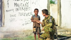 Australia's 1999 mission to East Timor and lessons for today.