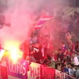 Football and nationalism in Thailand, Vietnam and Laos.