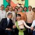 Who will be the new president of Myanmar, and what is Aung San Suu Kyi's role?