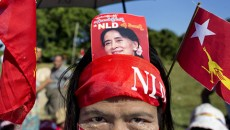 Battered by the ballot, can Myanmar's ethnic parties bounce back?
