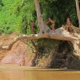 In northern Laos a new dam has major implications for local villagers.
