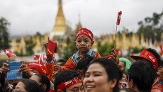 What happens next will determine how much respect Myanmar's reformers can demand from their own people, and from the rest of the world.
