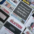 Journalists enjoy 'relative freedom' as Myanmar takes to the polls.