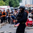 Latest attack an attempt to create new leadership among Southeast Asia's militants.