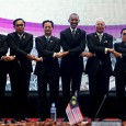 US-ASEAN summit shows that a new Cold War mindset is descending on Asia.